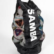 Samba ball carrier