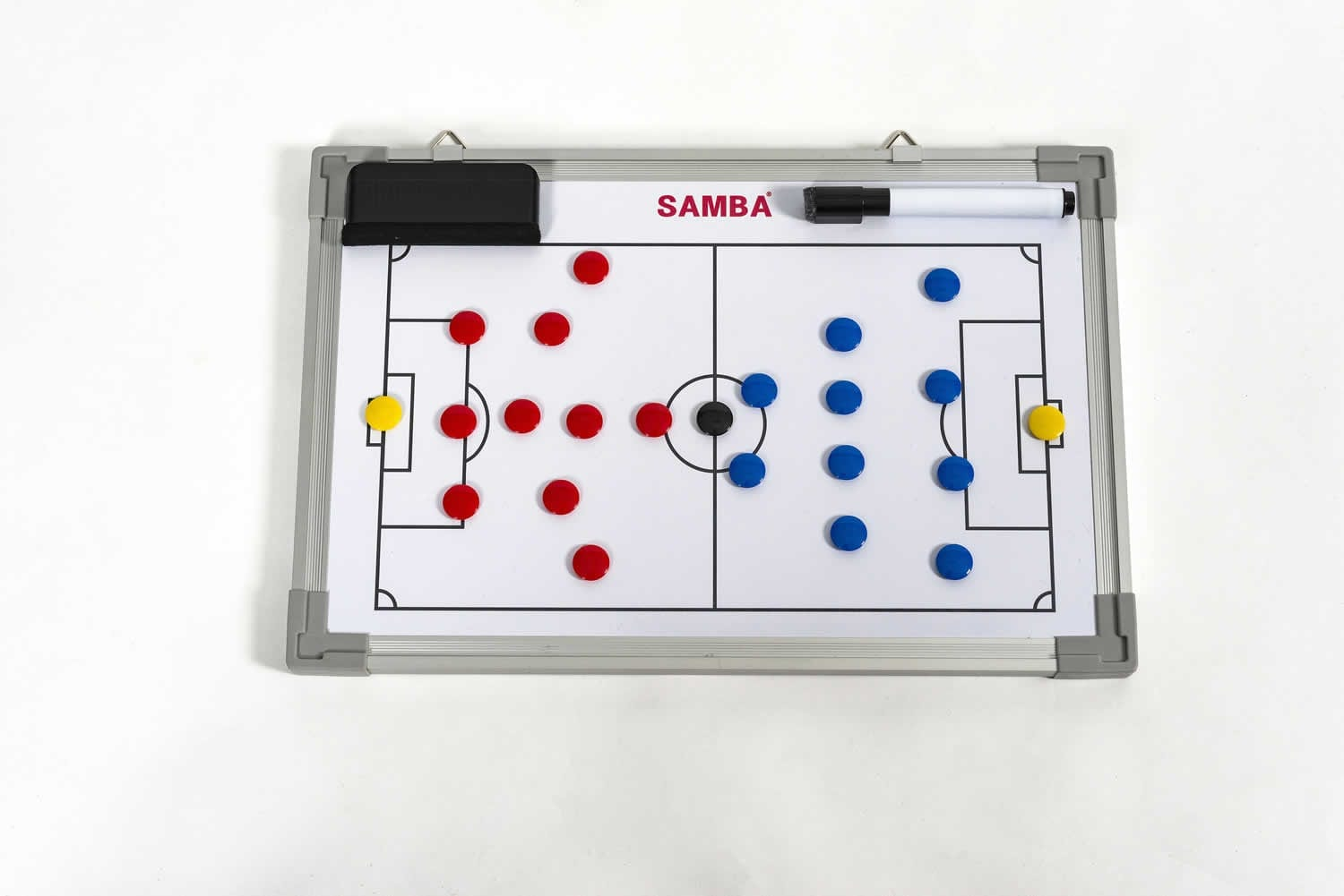 Samba Double side Tactic Board