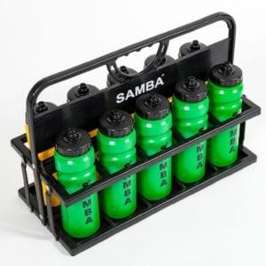 Samba Folding bottle carrier