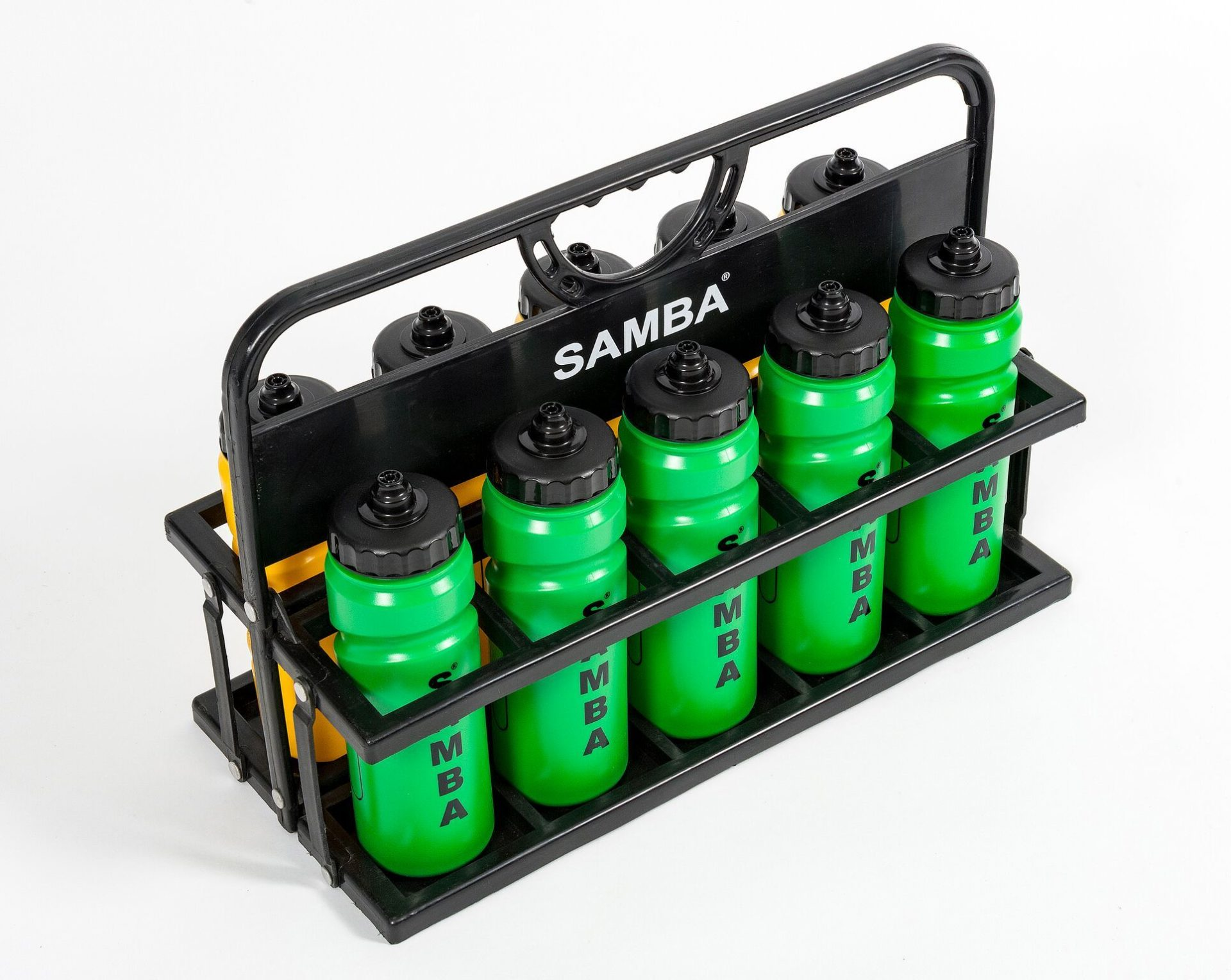 Samba Folding bottle carrier