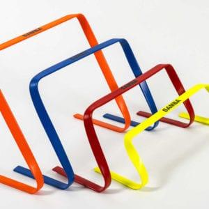 samba hurdles  2  33885 p