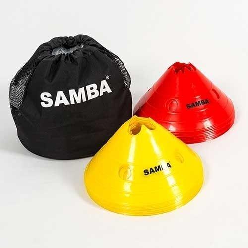 Samba Jumbo Pro Cones