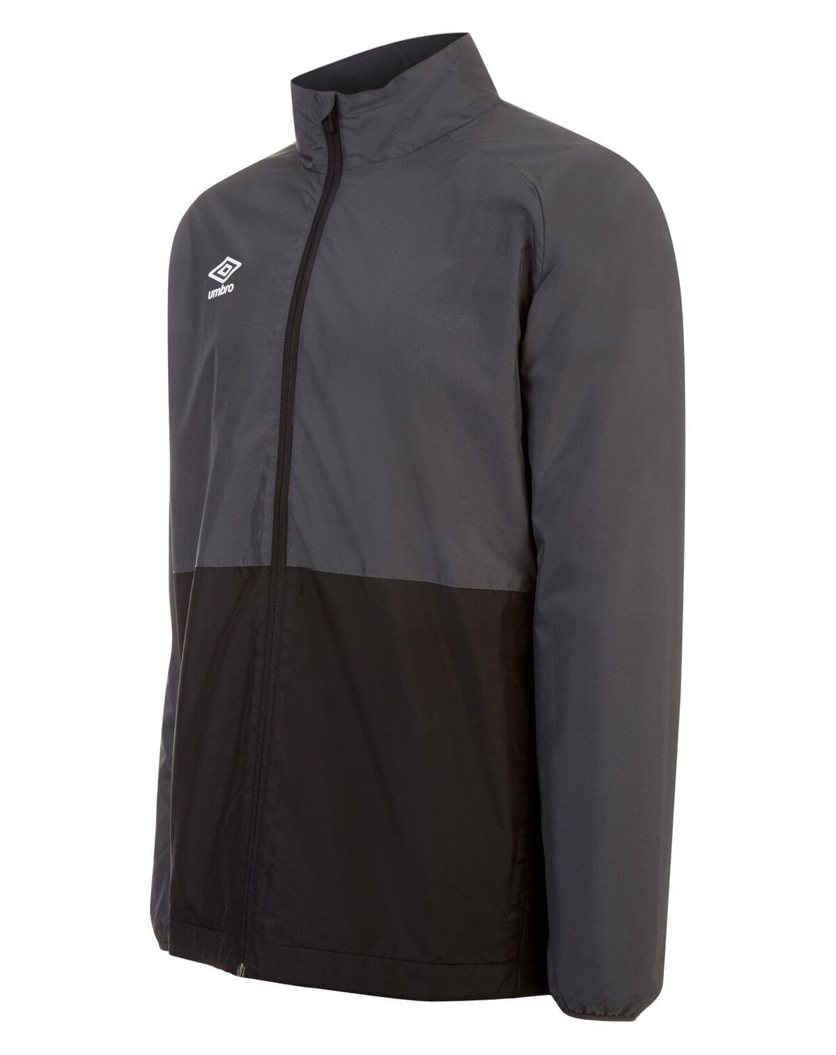 shower jacket black carbon 30482 p
