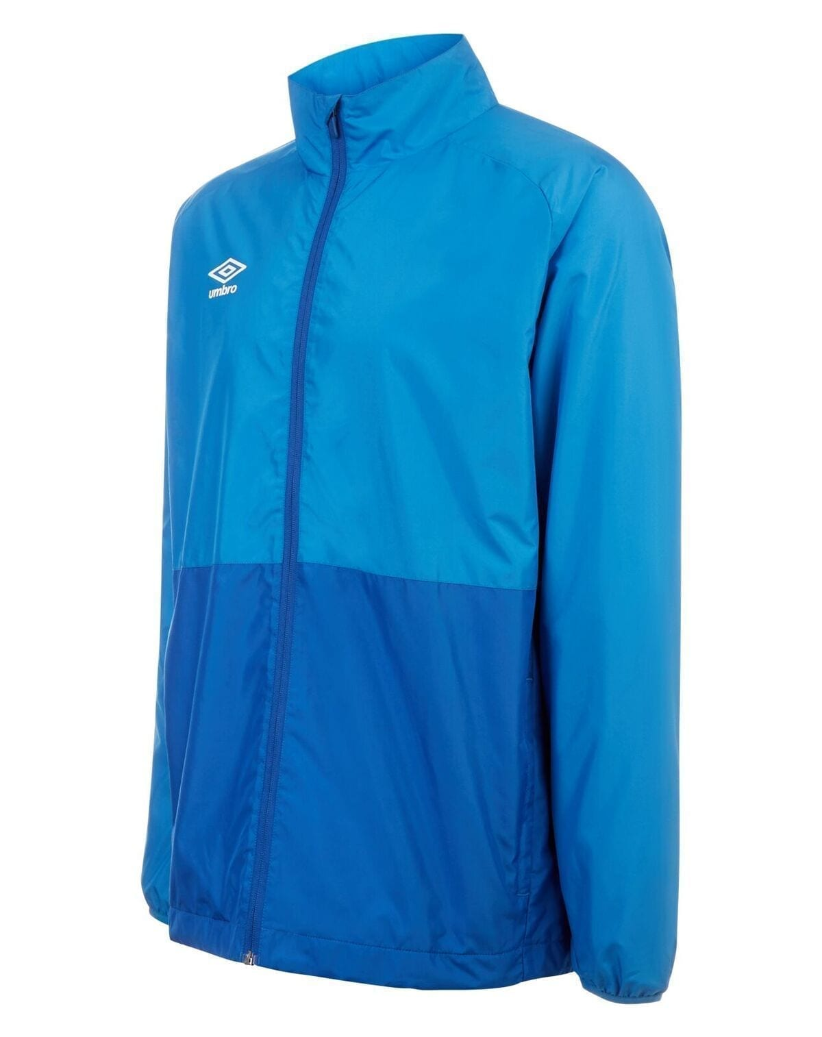 shower jacket royal french blue 30462 p