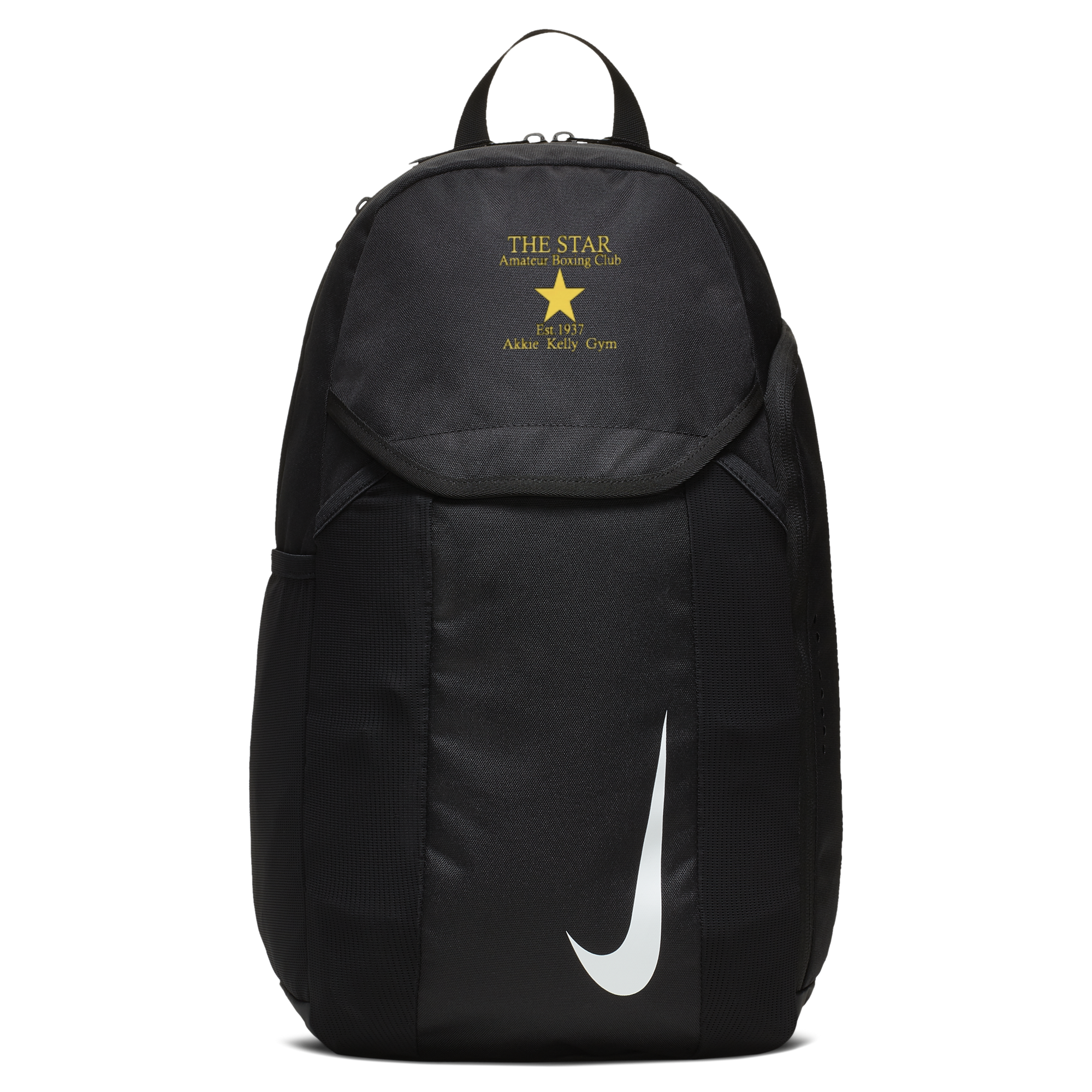 star boxing back pack 36786 p