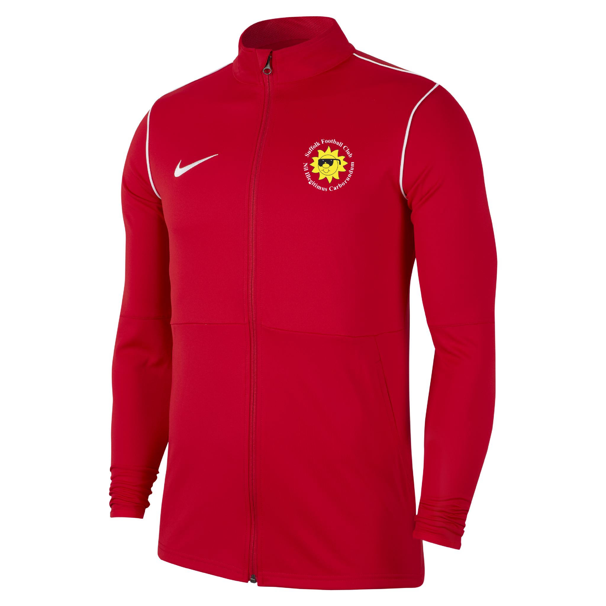 suffolk fc park 20 full zip 38307 p