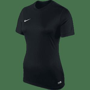 Women's Nike Black Park Jersey VI