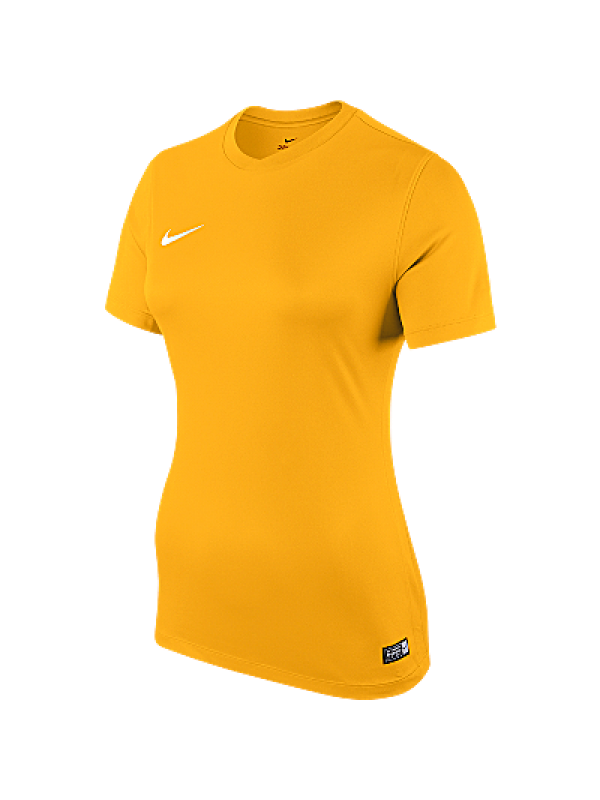 women s nike university gold park jersey vi 29331 p
